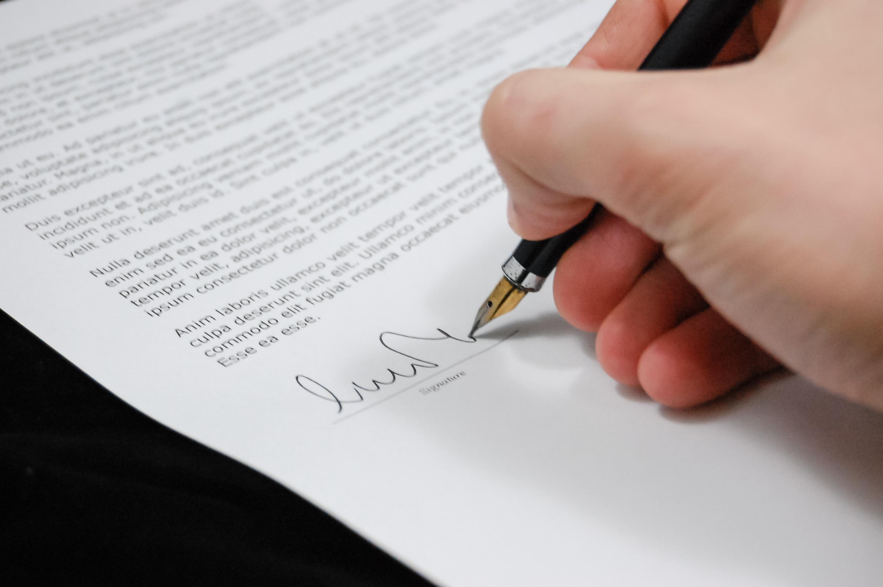 Your Post-Honeymoon Legal Checklist